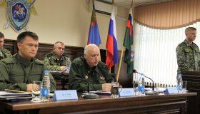 Бастрыкин пожаловался Краснову из-за дела генералов Колокольцева
