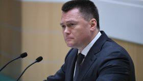 Реформа Краснова: генпрокурор избавляется от помощников
