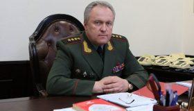 Генерала не оставили без проверки: суд запретил «заминать» дело экс-зама Бастрыкина