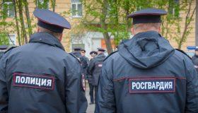 Депутаты предложили распространить госзащиту на всех полицейских и разведчиков
