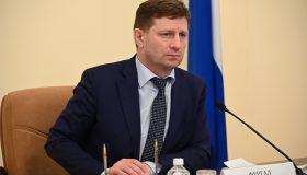 Сергей Фургал заявил об отказе в медицинской помощи в СИЗО