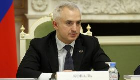 Петербургский депутат открестился от взятки, но признался в мошенничестве