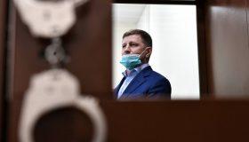Навальный и Фургал оказались в топе политиков года по версии россиян