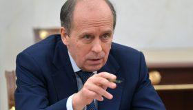 От Бортникова до НИИ Минобороны: кто попал под санкции США