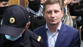 «Умел говорить»: представитель Путина перечислил «провалы» Фургала