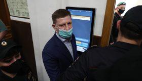 «Абсолютно разозленный»: Фургал будет судиться с «Россией 24»