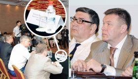 Прокуратура дала зеленый свет: семья высокопоставленного чекиста займется инвестпроектом на 3 млрд