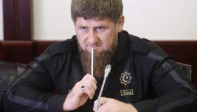 Фонд Кадырова и чеченский клуб «Ахмат» попали под санкции США
