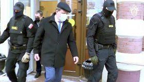 Арестованный томский мэр Кляйн пожаловался в Страсбург