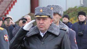 Генералу Милейко из Росгвардии предъявили новое обвинение в мошенничестве