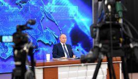 «Работал вполне исправно». Путин — о «неполитическом» деле Фургала