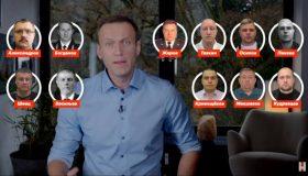 Навальный узнал, кто именно пытался его отравить