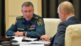 Обратно в охрану Путина? ФСО опять прочат нового руководителя