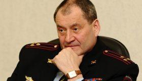Против экс-главы МВД Коми завершили расследование о недополученной взятке