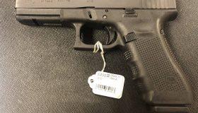 МВД закупилось наградными пистолетами на полтора миллиона рублей