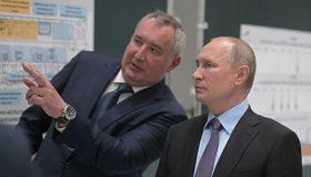 В Роскосмосе заявили, что Путин ошибается по поводу дела Ивана Сафронова