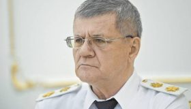 «Местами зашкаливает»: Юрий Чайка оценил коррупцию на Северном Кавказе