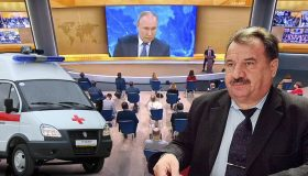 Итоги дня: сомнительные поставщики лекарств, космические махинации с гособоронзаказом, Путин о бывшем зяте