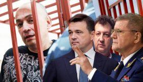 Каток на финише: как Воробьев, Ткачев и Чайка отомстили Шестуну