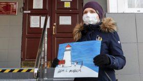 Генпрокуратура вступилась за «Дом с маяком» и назвала решение суда о штрафе незаконным