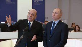 Итоги недели: ФСБ травит Навального, Мишустин расстается с зятем, Нарышкин плавает в бассейне у миллиардера