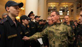 Итоги дня: афера с тельняшками под носом у Золотова, ЖКХ-бизнес друга Путина, неприкосновенные президенты