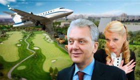 Долететь до лунки: семья вице-премьера Голиковой спускает миллиарды на испанские гольф-клубы