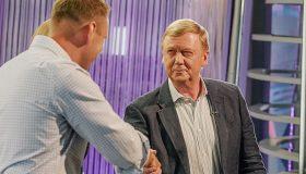 «Комсомолец» против «ленинца»: Чубайс поссорился с Навальным