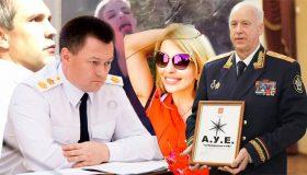 Итоги года: АУЕ* у Бастрыкина, пьяный дебош у Краснова и сексуальная кошечка у Лебедева
