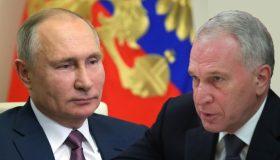 Итоги месяца: хранитель секретов Путина, болтливый химик Бортникова и два токсичных зятя