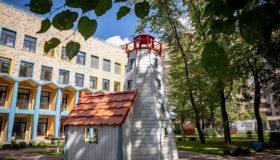 Московский хоспис для детей оштрафовали после проверки МВД