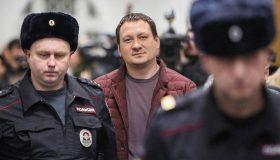 Экс-полицейского из «дела Голунова» лишили права на судебную «самозащиту»