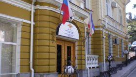 Одного из руководителей ялтинской полиции заподозрили во взятке