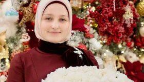 Еще одна дочь Кадырова получила высокую должность