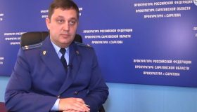 Прокурора защищают всем миром: глава Саратовского облсуда вступился за фигуранта дела о коррупции