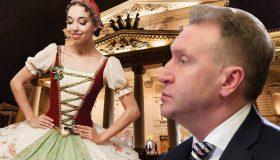 Как заработать 2 млрд в 20 лет: дочь Шувалова назвали самой богатой балериной России