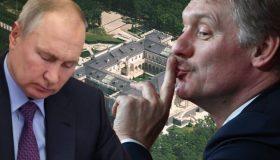Итоги недели: бездворцовый Путин, корректный Песков и миллиардер из Госдумы