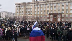 В Белгороде попросили о митинге против коррупции со взломанной почты парламента