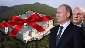 Итоги дня: история дворца в Геленджике, дело о митингующих школьниках, закон Путина для пожилых чиновников