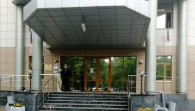 Совпадение? Председатель суда, рассматривающего дело Навального, решил уволиться
