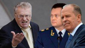 Итоги недели: неласковая родина Навального, новые замы Краснова и Бортникова, полезная коррупция Жириновского
