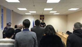 Два министра и вице-спикер: суд объявил приговоры по делу о медицинских госзакупках в Ульяновске