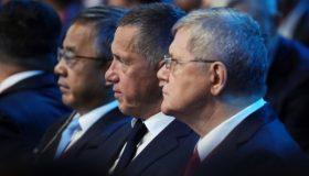 Перелетные полпреды Путина: на перевозку Чайки, Трутнева и их коллег ушло более 380 млн рублей