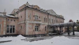 Самый дорогой дворец на рынке: особняк сына Золотова хотят продать за полтора млрд рублей