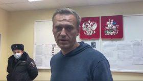 Где будет сидеть Навальный: спрогнозирована дальнейшая судьба оппозиционера