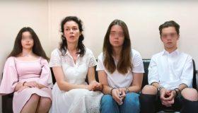 Представились силовиками, держали в подвале: экс-супруга Чайки-младшего заявила о похищении