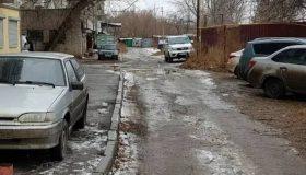 Стройка на дороге: видеообращение саратовцев к Путину довело чиновников до уголовного дела