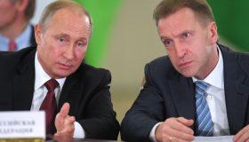 Итоги недели: уникальное подземелье Путина, суперзарплата дочери Шувалова и ненужный дворец сына Золотова