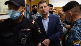 Итоги года: лихие нулевые Фургала, губернаторские грехи Меня и пивной онлайн мэра Томска