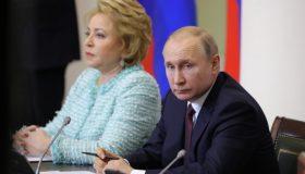 Итоги недели: новые генералы Путина, скромная пенсия Матвиенко и культурные интересы Краснова